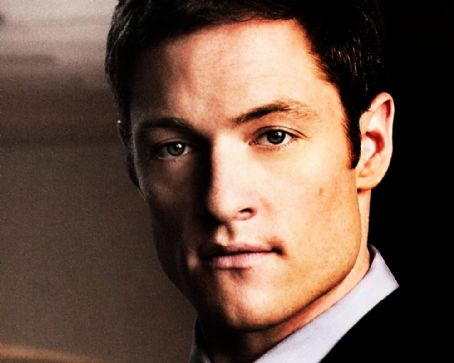 Tahmoh Penikett FOX So Fresh photoshoots