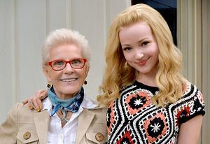 First Look: Patty Duke Doubles Up on Disney Channel's Twins Sitcom Liv and Maddie