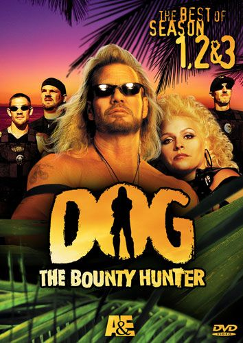 Dog the Bounty Hunter  (2004)