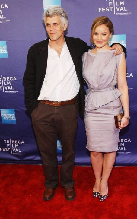 "Abbie Cornish Premieres ""The Girl"" at Tribeca"