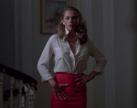 Body Heat Kathleen Turner