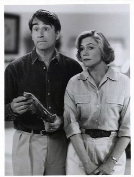 Sam Waterston Kathleen Turner