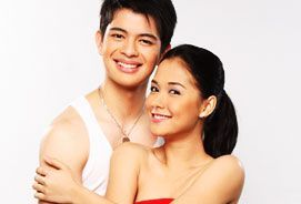 May bukas pa - Maja Salvador and Rayver Cruz