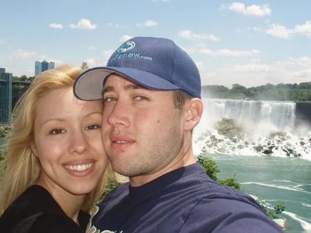 Jodi Arias  and Travis Alexander on Vacation