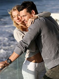 LeAnn Rimes and Eddie Cibrian Are Married!