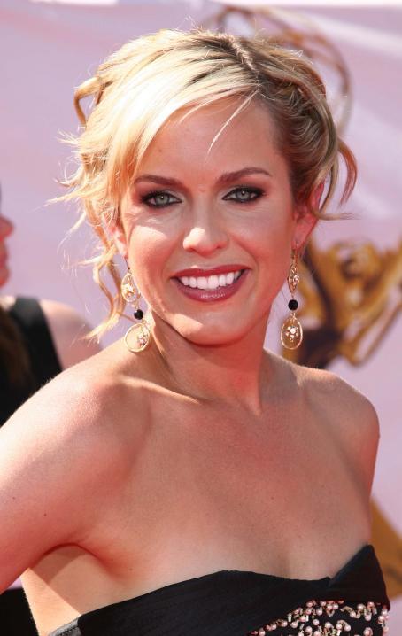 Arianne Zucker Arianne Zuker - 35 Annual Daytime Emmy Awards - Arrivals 2008-06-20
