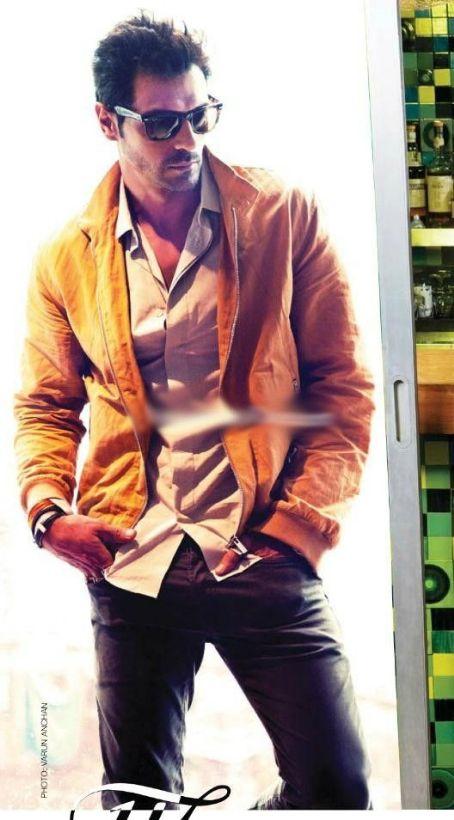 Arjun Rampal - Hello! Magazine Pictorial [India] (August 2012)