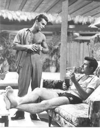 Robert Conrad Hawaiian Eye (1959-1963 ABC TV Series)