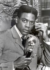 Howard E. Rollins Jr. Howard Rollins