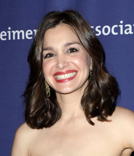 Gina Philips - 18 Annual A Night At Sardi's Benefiting, 18 March 2010