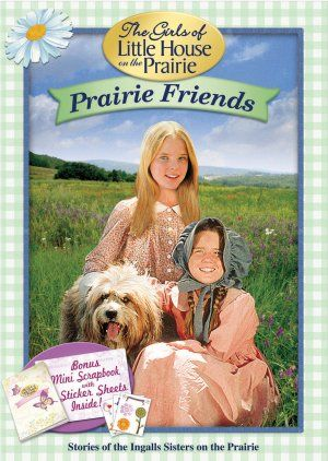 Melissa Sue Anderson - Little House on the Prairie