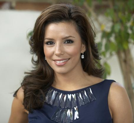 "Eva Longoria - Theo Kingma Portraits For ""Over Her Dead Body"" Press Conference In Hollywood, 29.01.2008."