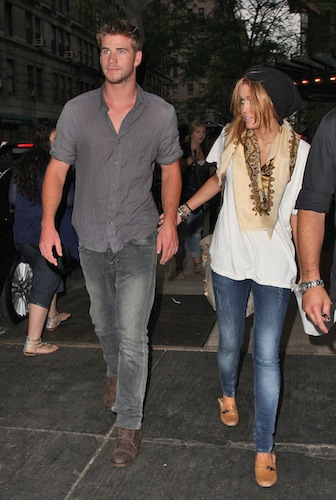 Miley Always Has The Hottest Boyfriends :(