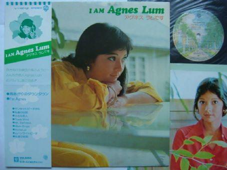 Agnes Lum