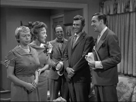 Mary Grace Canfield Mary Grace on The Andy Griffith Show