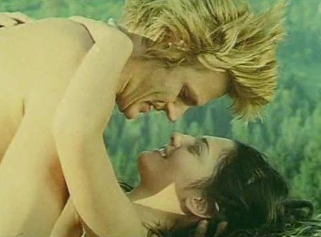 Florin Piersic Saptamîna nebunilor (1971)