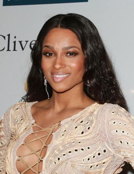 Ciara - 'Pre Grammy Gala Salute To Icons Honoring David Geffen', 12.02.2011