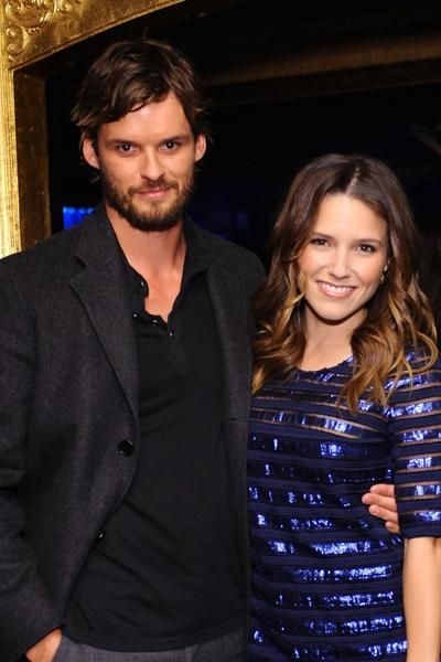 Sophia Bush and Austin Nichols - Sophia Bush & boyfriend Austin Nichols @ 'Elle' Women in Music Event