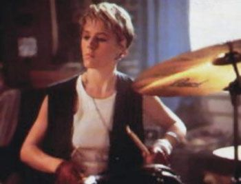 Mary Stuart Masterson Some Kind of Wonderful