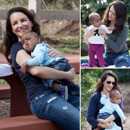 Meet Gemma, Kristin Davis' Adorable Daughter