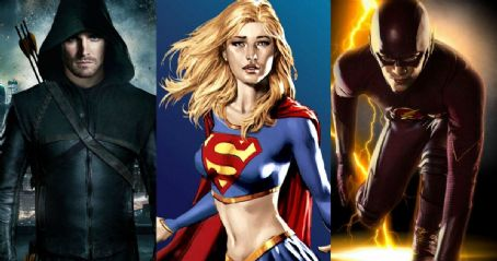 'Supergirl' TV Show May Crossover with 'Arrow' and 'The Flash'