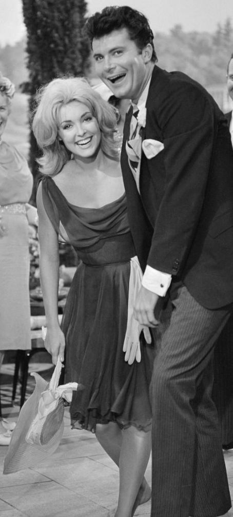 Max Baer Jr. Max Baer, Jr. and Sharon Tate