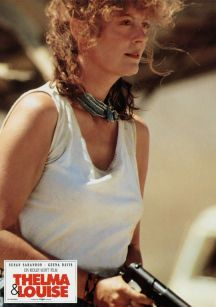 Thelma & Louise Susan Sarandon in Thelma & Louise (1991)