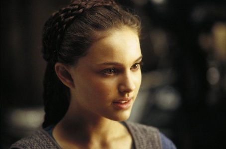 Padmé Amidala - Star Wars: Episode I - The Phantom Menace