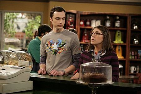 Mayim Bialik The Big Bang Theory (2007)