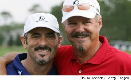 David Feherty Gary McCord