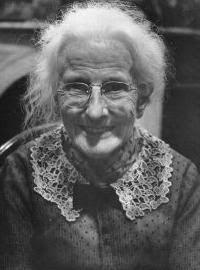 Judith Lowry