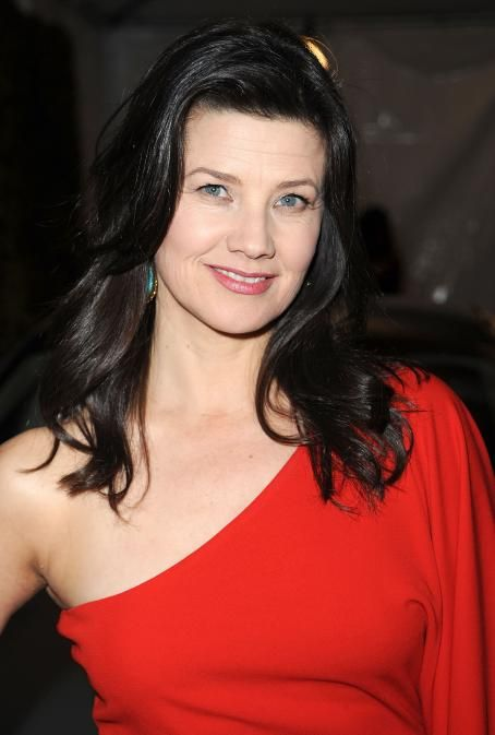 Daphne Zuniga - Global Green USA 8 annual pre-Oscar party at Avalon on February 23, 2011 in Hollywood, California