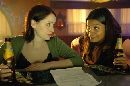 Shelley Conn Lisa and Nina (LAURA FRASER AND SHELLEY CONN)