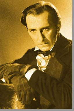 Peter Cushing  Collection