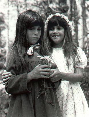 Lindsay Greenbush - Little House on the Prairie