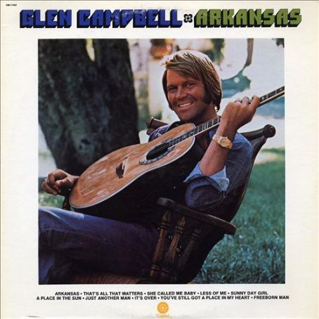 Arkansas - Glen Campbell