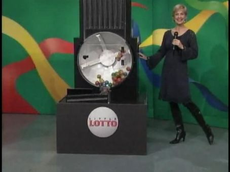 Linda Kollmeyer  The Lotto Queen
