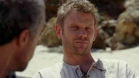 Mark Pellegrino  as Jacob in Lost