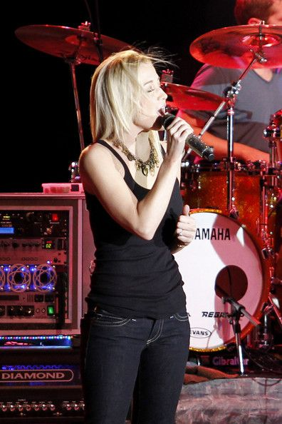 Kellie Pickler Performs at the LA County Fair in Pomona 9/30/2011