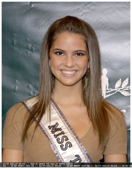 Shelley Hennig miss teen usa
