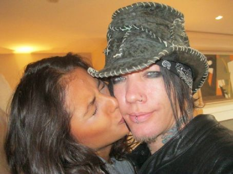 Natalia Henao DJ Ashba and
