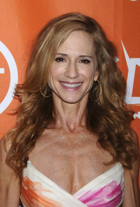 Holly Hunter - 2008 Summer TCA Tour Turner Party In Beverly Hills - July 11 2008