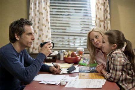 Ben Stiller - Little Fockers