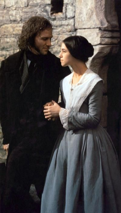 William Hurt - Jane Eyre (1996)