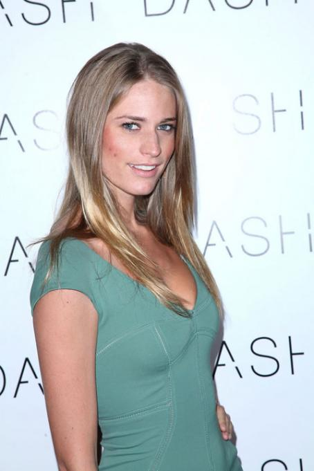 Julie Henderson - Grand Opening party of the Kardashian Dash Boutique 2010-11-04
