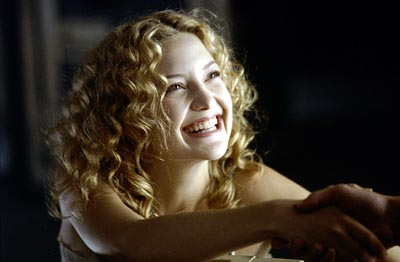 Penny Lane Kate Hudson stars as 'band aid'  in Dreamworks' Almost Famous - 2000