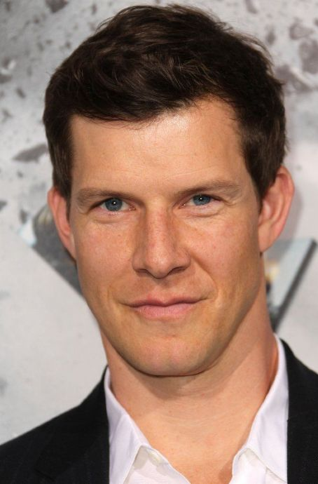 "Eric Mabius - Premiere Of Summit Entertainment's ""Source Code"""