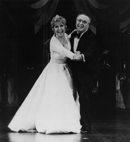 Dorothy Loudon  With Vincent Gardenia Ballroom 1979 Broadway Musical