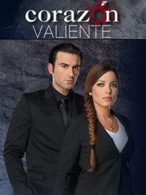 "Telemundo Scores With ""Corazon Valiente"""