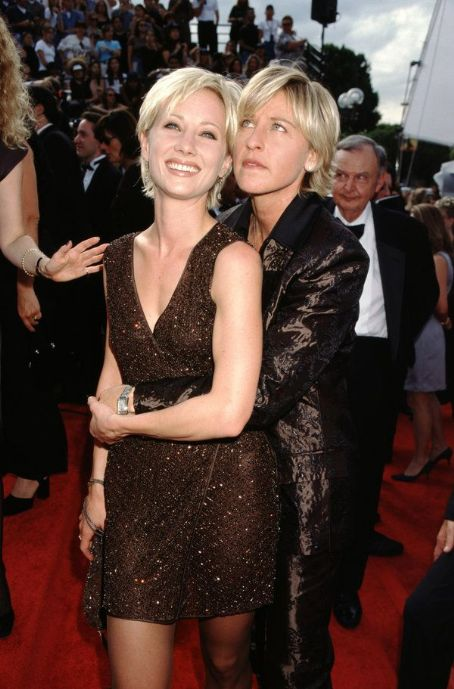 Anne Heche now